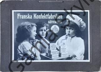 Franska Konfektfabriken CAP